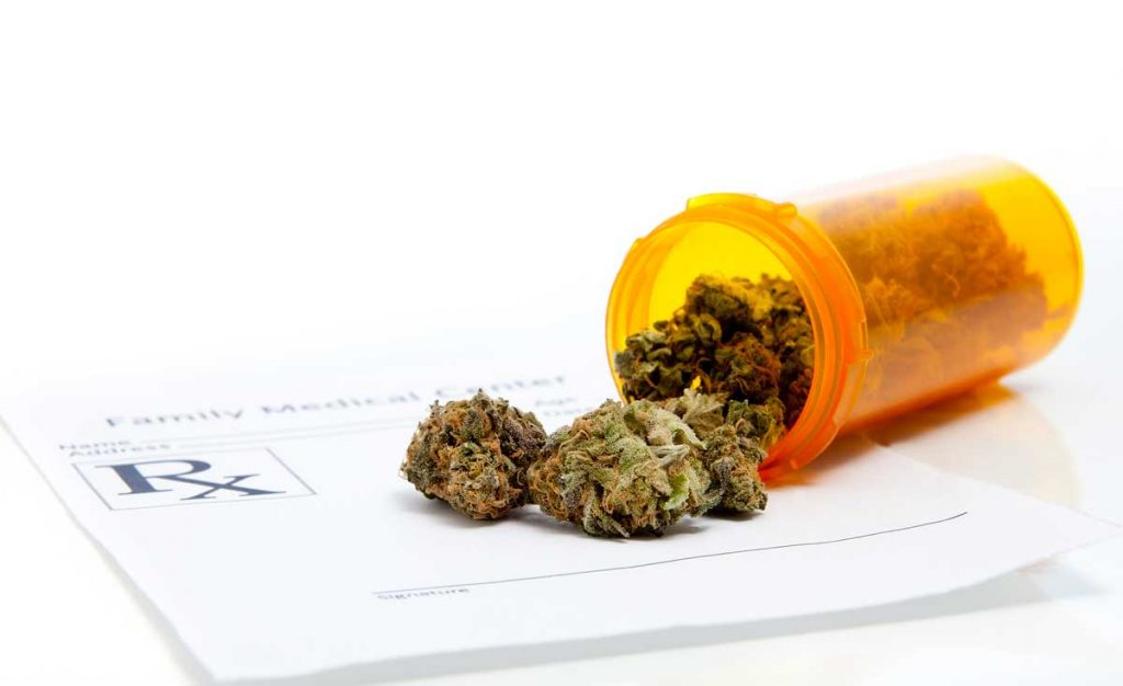 ARE MEDICAL MARIJUANA SEEDS REALLY EFFECTIVE FOR HEALTH CONDITIONS