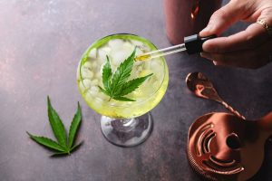 CBD and Alcohol: Can You Take Both?