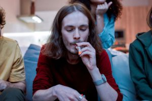 Can Smoking Weed Cause Blood Clots?