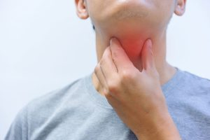 Can You Get Sore Throat From Smoking Weed?