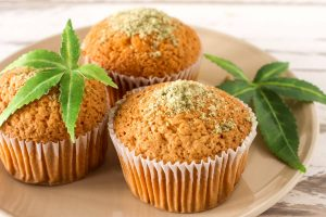 How to Make Weed Cupcakes at Home