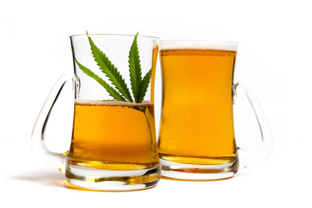Weed Beer: What Does it Make You Feel?