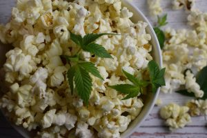 Weed Popcorn: How is it Made?