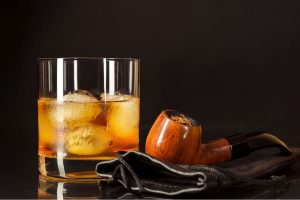What Does Pairing Weed and Whiskey Do to You?