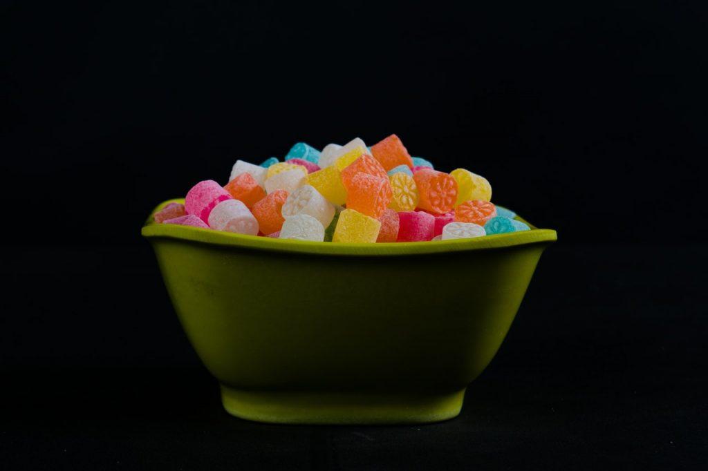 how to make weed gummies