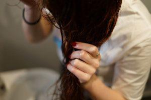 oil for hair